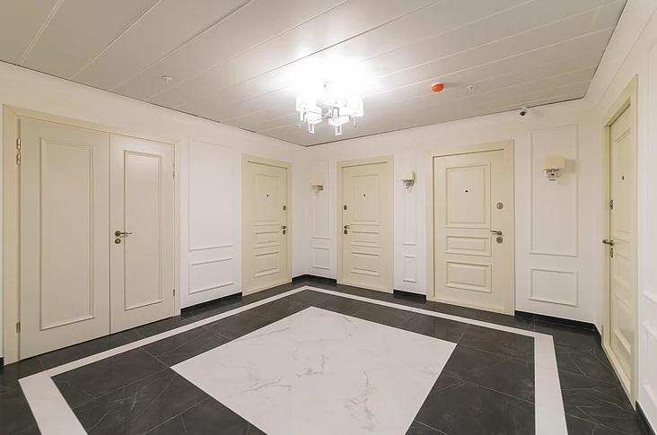 "ЖК ""Сады Пекина""- Penthouse, 177 кв.м, 13/13 этаж, 1 корпус, 5 спален - Фото 29"