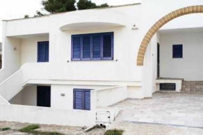 Аренда апартамента для отдыха в Санта-Мария-ди-Леука, Апулия, Италия - Фото 1