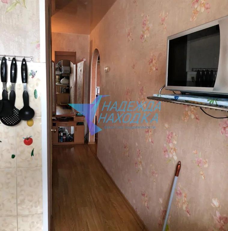 Продажа квартиры, Находка, Ул. Кирова - Фото 15