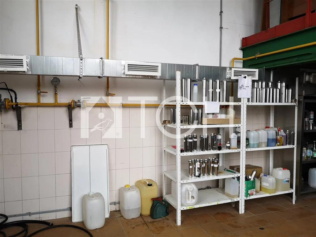 Производственно-промышленное помещение, Щелково, ул Заводская, 2к113 - Фото 7