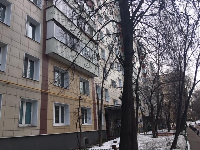 Продажа комнаты, м. Чертановская, Сумской пр. - Фото 8