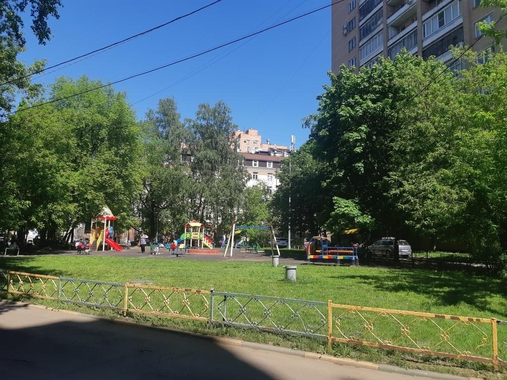 Сдам двухкомнатную квартиру у м.Текстильщики - Фото 10