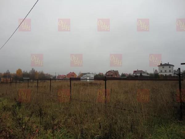 Продается земельный участок, деревня Каблуково - Фото 1