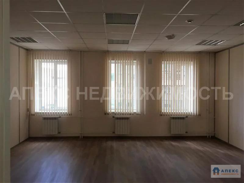 Аренда офиса 265 м2 м. Савеловская в бизнес-центре класса В в . - Фото 1
