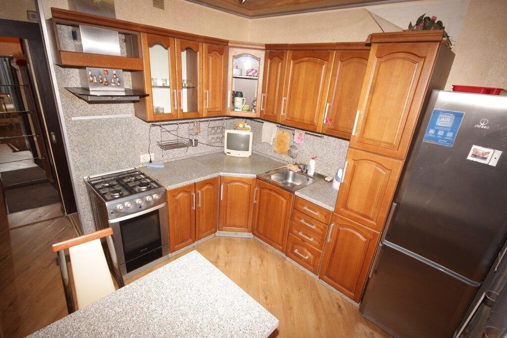 Сдается трехкомнатная квартира в районе Мальково - Фото 7