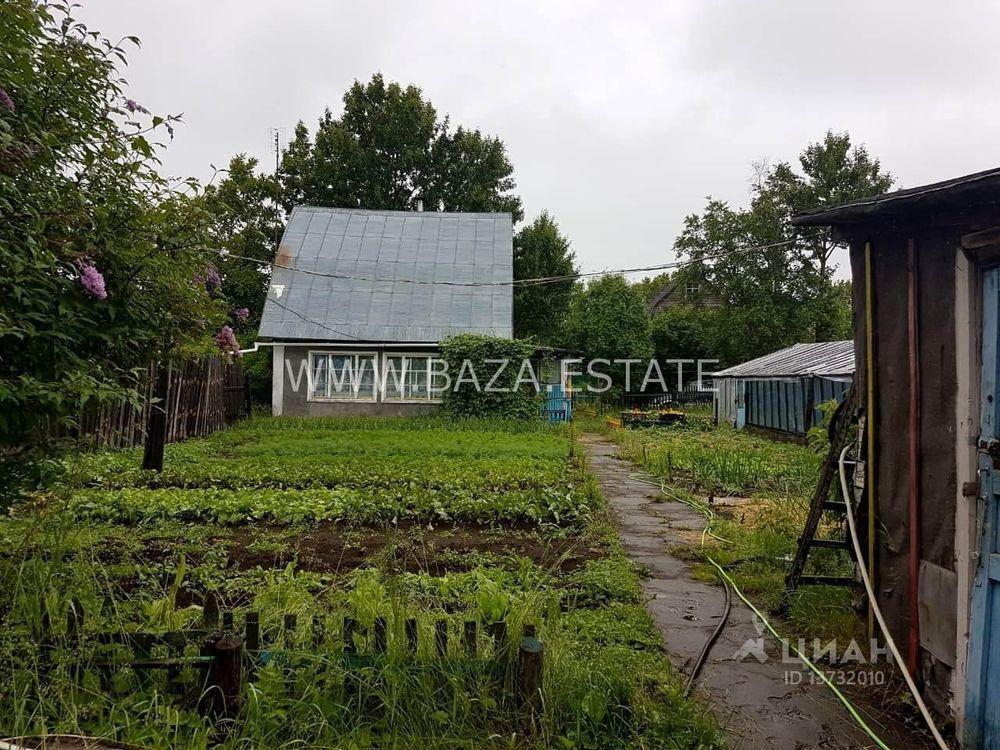 Продажа дома, Елизовский район - Фото 0