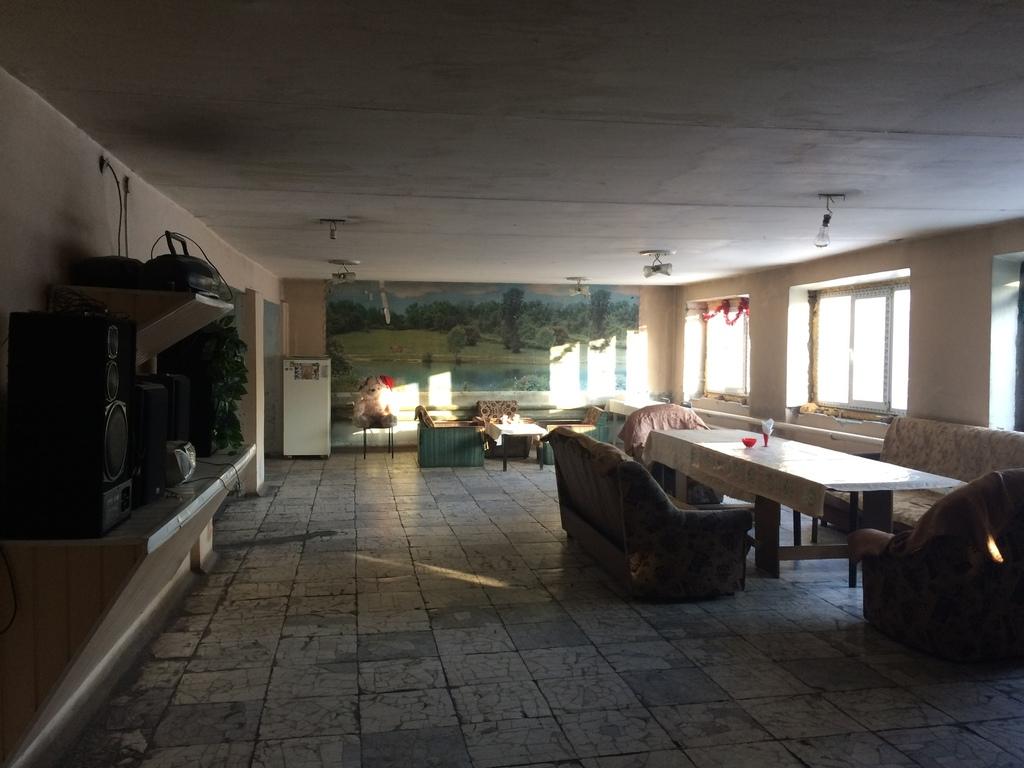 База отдыха, Верхнеуральский район - Фото 17