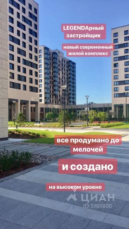 3-к кв. Санкт-Петербург Дальневосточный просп, 12к2 (91.0 м) - Фото 1