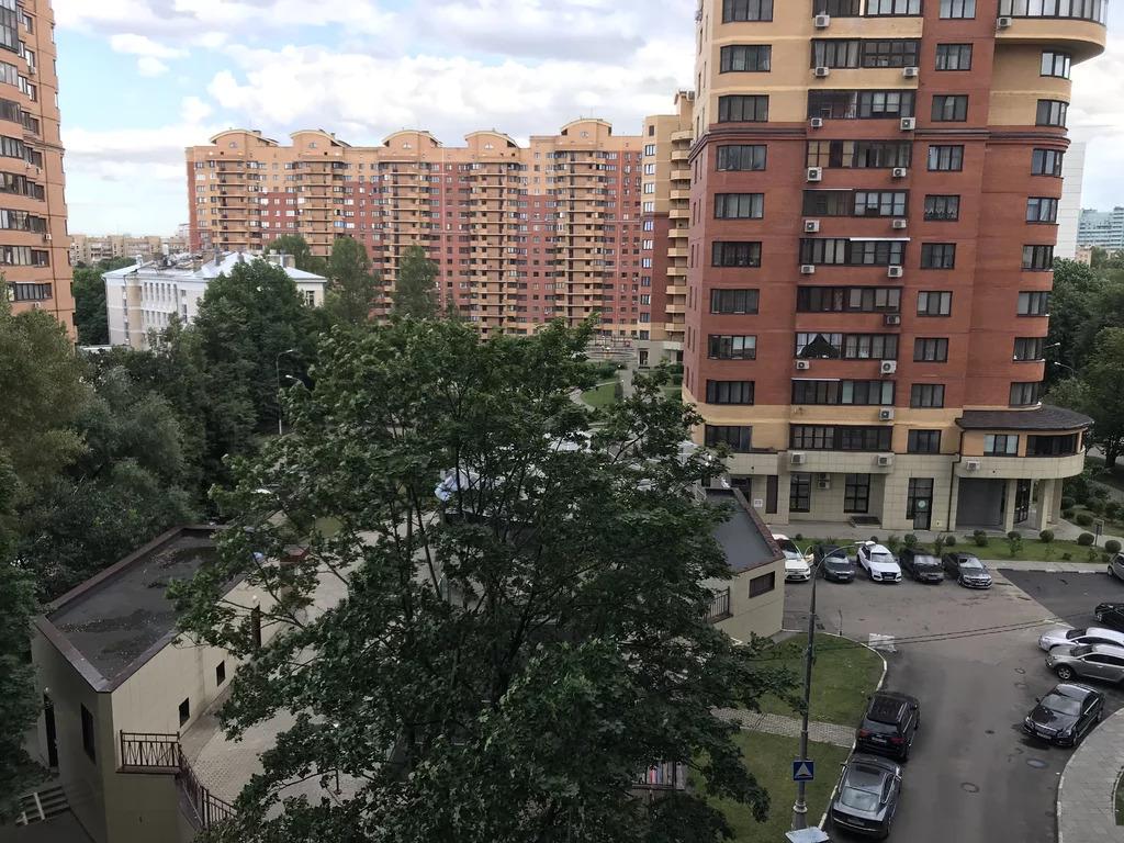 Продам 3-к квартиру, Москва г, улица Гарибальди 3 - Фото 58