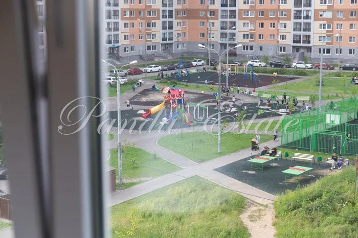 Продажа квартиры, Домодедово, Домодедово г. о, Курыжова улица - Фото 20