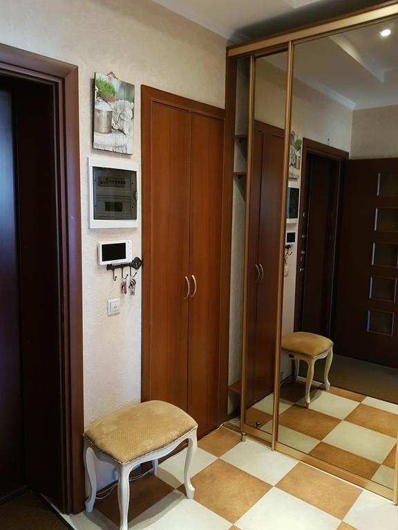 Сдаем 3х-комнатную квартиру с евроремонтом ул.Дмитрия Ульянова, д.4к2 - Фото 9