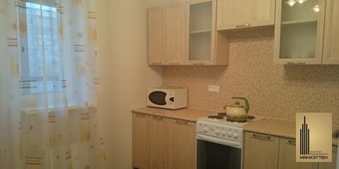 1-к квартира в новом монолитном доме ЖК рижский - Фото 0