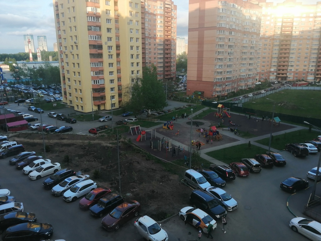 Сдам двух комнатную квартиру в Подрезково - Фото 0