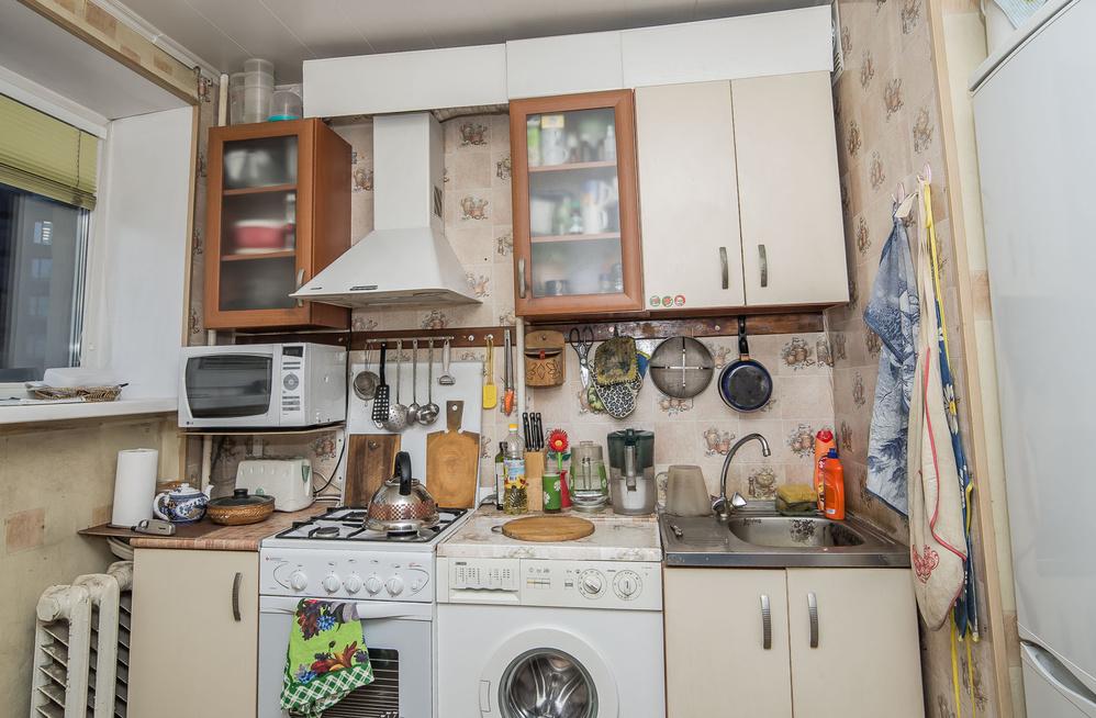 Продажа квартиры, м. Московская, Ул. Костюшко - Фото 8