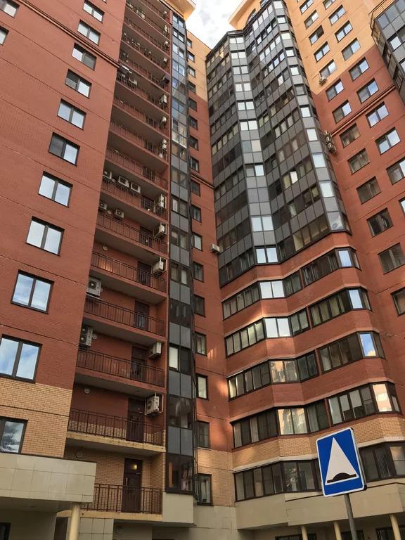 Продам 3-к квартиру, Москва г, улица Гарибальди 3 - Фото 86
