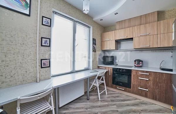 Продажа квартиры-студии 32,2 м на 3/10 этаже панельного дома на ул. - Фото 3