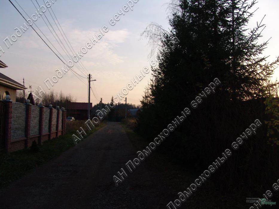 Киевское ш. 45 км от МКАД, Киевский, Участок 6 сот. - Фото 8
