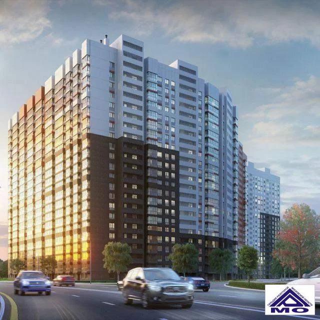 Продажа квартиры, Балашиха, Балашиха г. о, Косинское шоссе - Фото 5