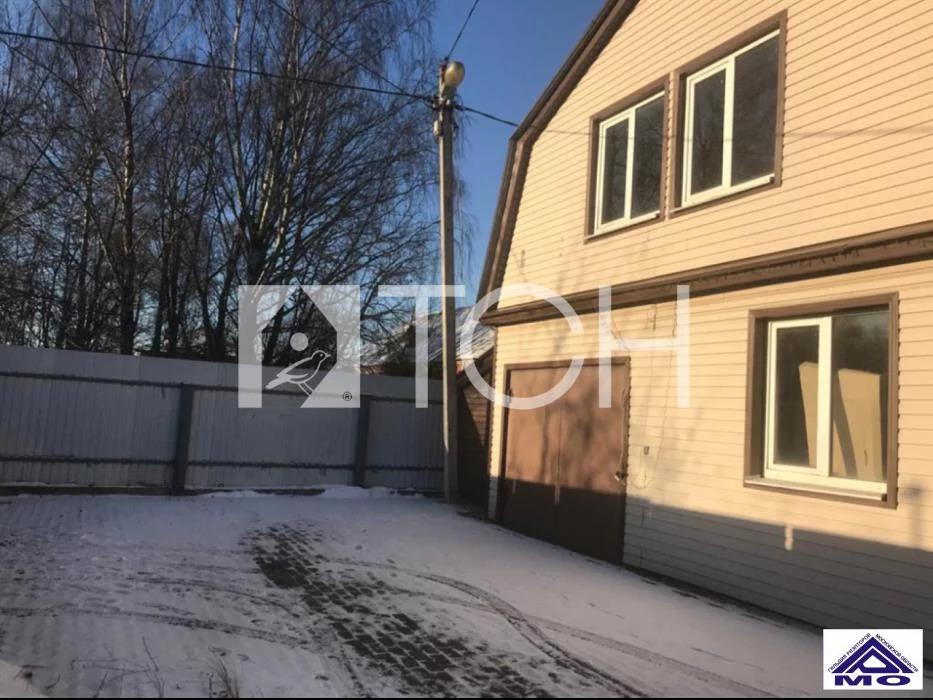 Продажа дома, Анискино, Щелковский район, Октябрьский пер. - Фото 22