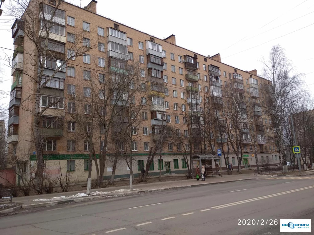 Аренда офиса, Балашиха, Балашиха г. о, Ленина пр-кт. - Фото 0