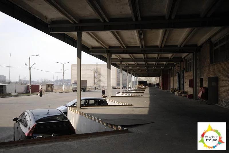 Сдается в аренду склад 1-этаж площадью 1040 м2, возможна частичная аре - Фото 12