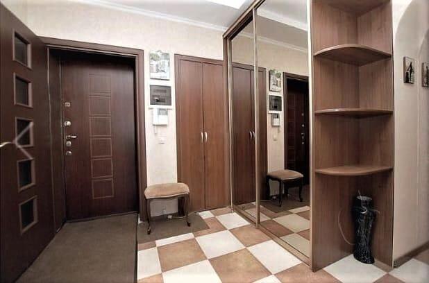 Сдаем 3х-комнатную квартиру с евроремонтом ул.Дмитрия Ульянова, д.4к2 - Фото 0