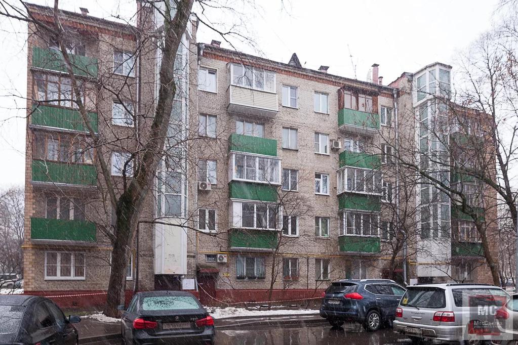 Продажа квартиры, Ул. Ивановская - Фото 6