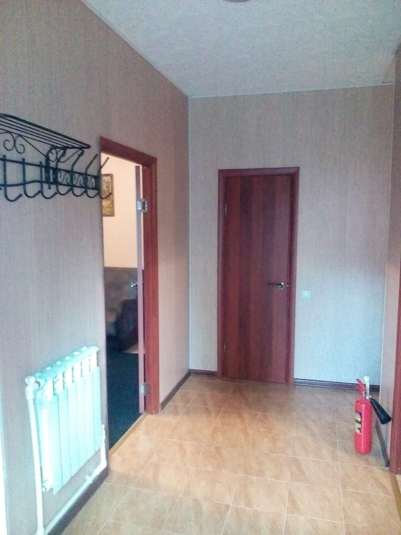 Сдается двухкомнатная квартира в Фирсановке - Фото 10