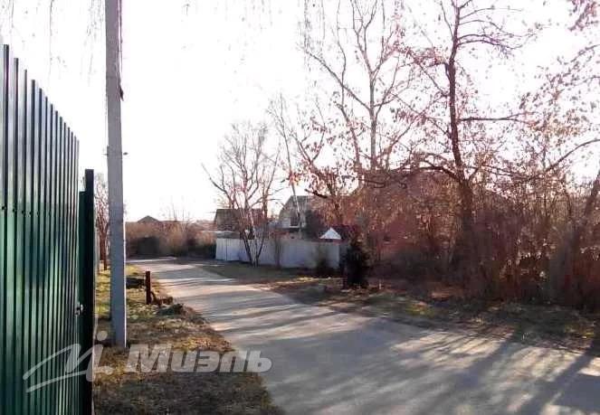 Продажа участка, Расторопово, Воскресенское с. п. - Фото 5