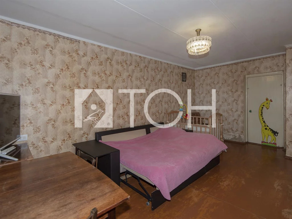2-комн. квартира, Королев, ул Мичурина, 7 - Фото 3