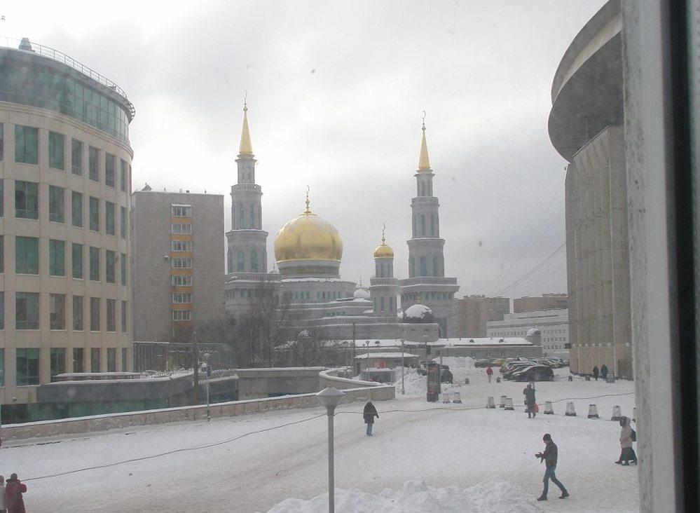 Продается Офисное здание. , Москва г, улица Щепкина 47с1 - Фото 0
