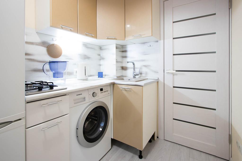 Новая квартира на Арбате - Фото 10