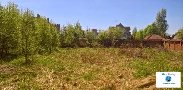 Продается участок. , Крекшино д, Вишневая улица - Фото 3