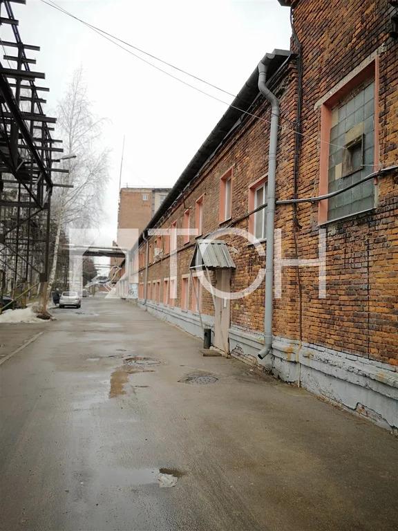 Производственно-промышленное помещение, Щелково, ул Заводская, 2к113 - Фото 0