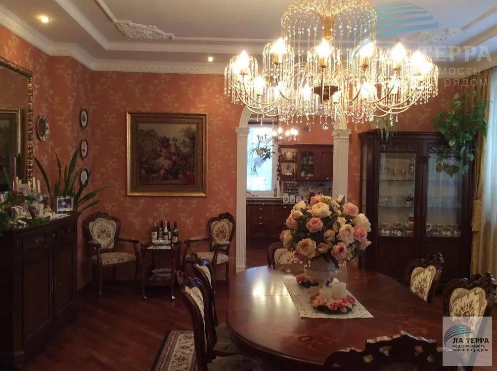 Коттедж 633 кв.м, пос. Шишкин Лес - Фото 1