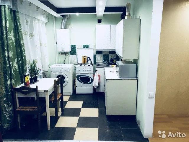 2-к квартира, 46 м, 2/5 эт. - Фото 1