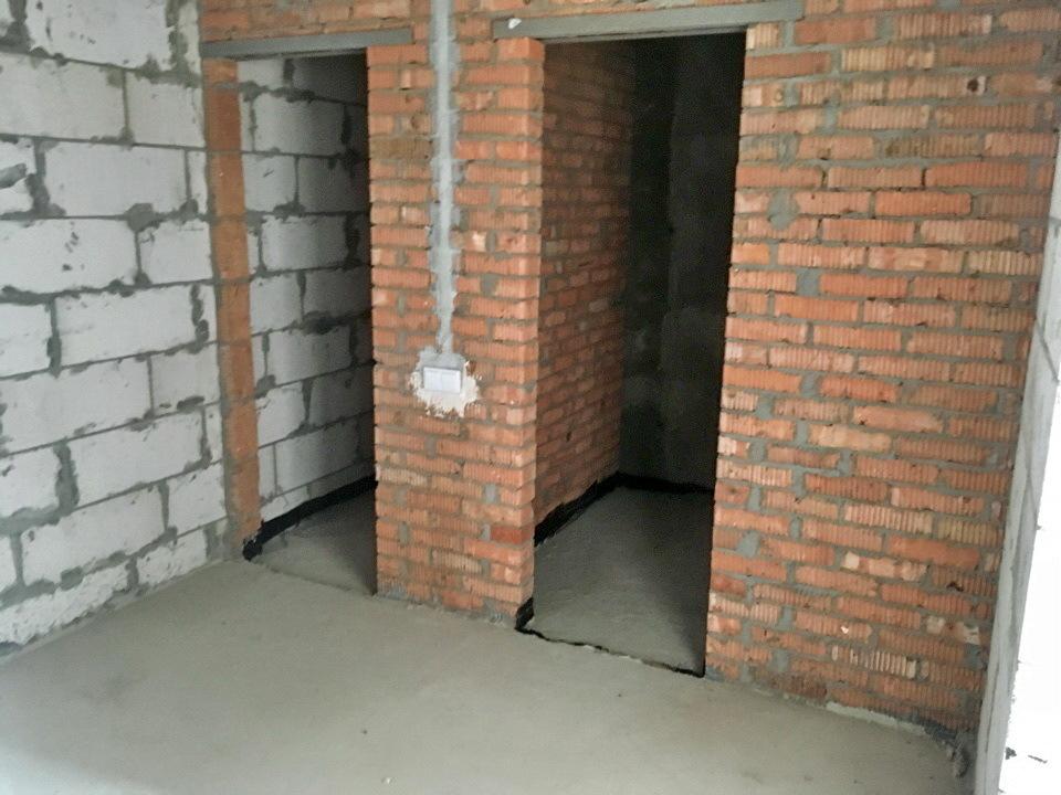1 комнатная квартира 48,5 кв.м. в Рузском районе, новостройка - Фото 6