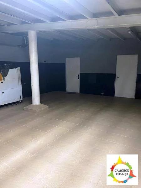 Аренда складского помещения с офисом. Склад 400 м кв и офисные помещен - Фото 12