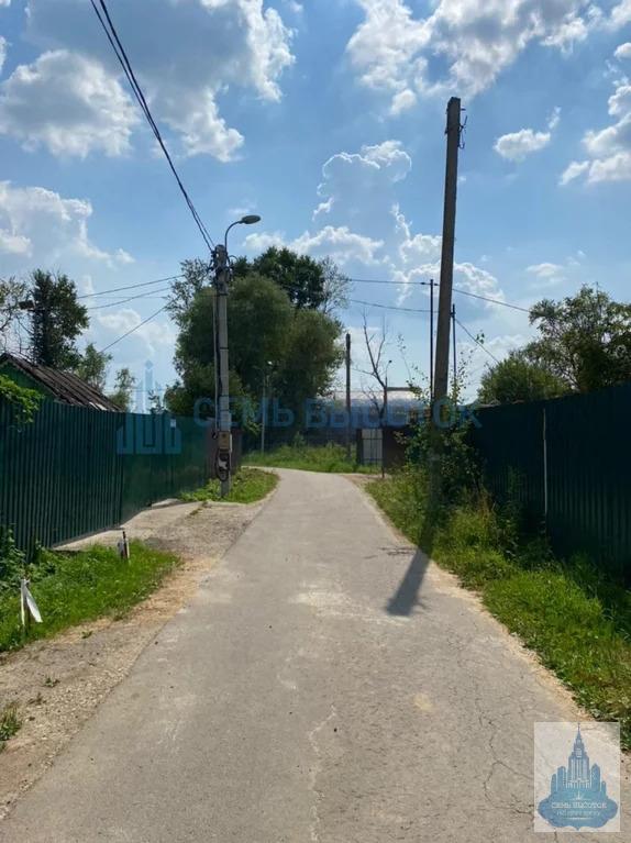 Продажа участка, Кленово, Кленовское с. п, Ул. Садовая - Фото 8