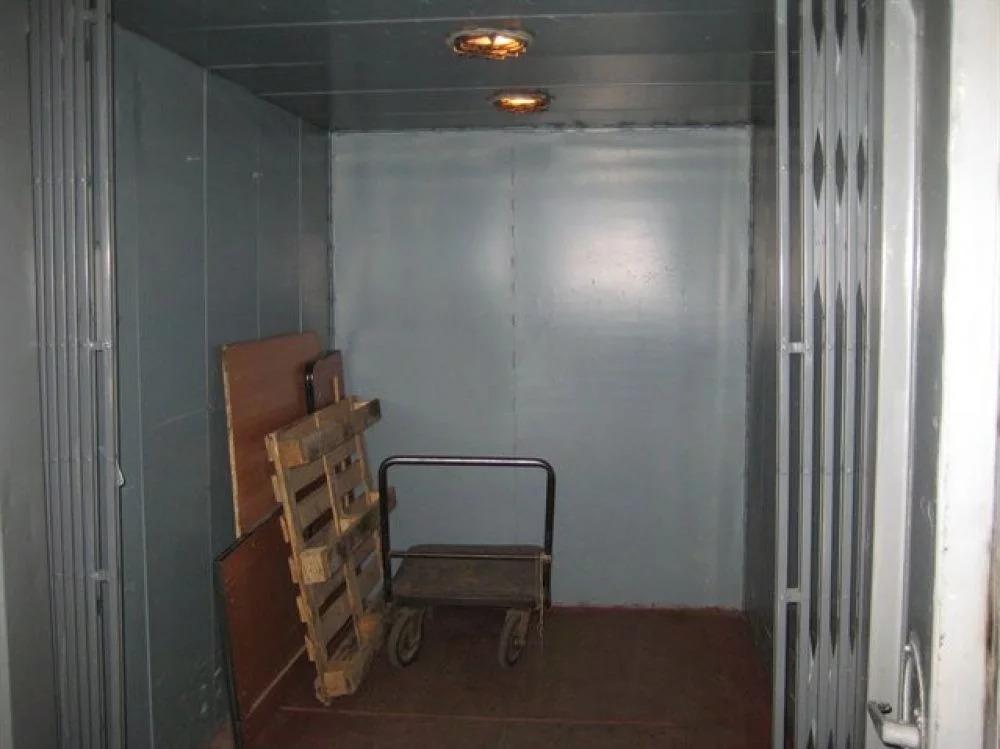 Сдам складское помещение 880 кв.м. - Фото 8