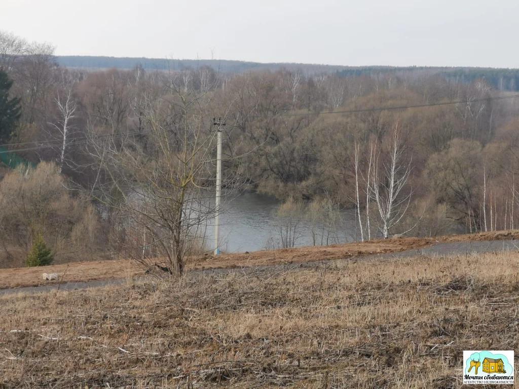 Продажа участка, Мостовское, Рязановское с. п. - Фото 3