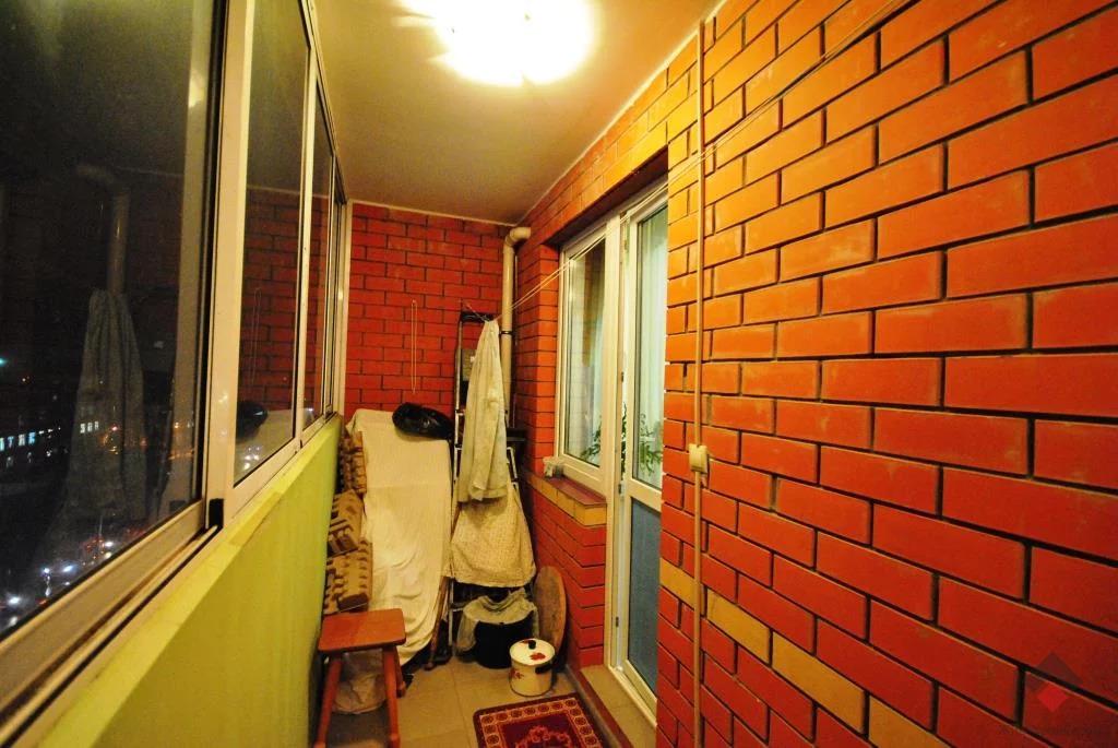Продам 1-к квартиру, Кубинка г, Наро-Фоминское шоссе 8 - Фото 9