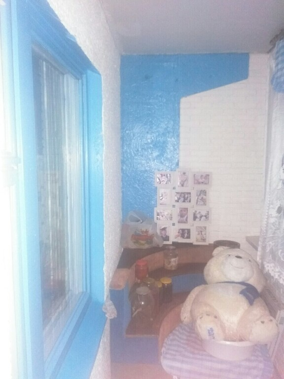 3-х комнатная 69 м.2 - Фото 17
