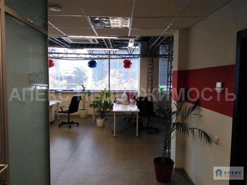 Аренда офиса 94 м2 м. Дмитровская в бизнес-центре класса В в . - Фото 4