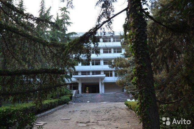 Продажа пансионата Алушта 4500 кв метров , на 360 человек - Фото 0