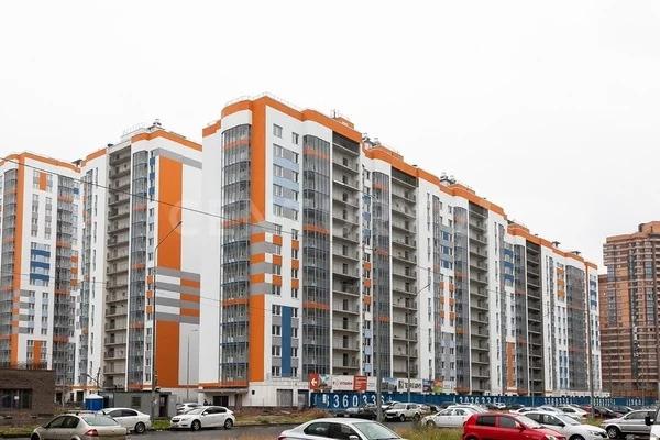 Продается студия, г. Мурино, Петровский - Фото 11
