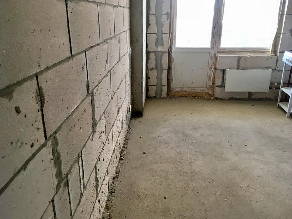 1 комнатная квартира 48,5 кв.м. в Рузском районе, новостройка - Фото 5