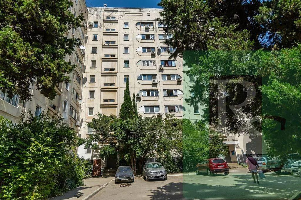 Продажа квартиры, Севастополь, Ул. Громова - Фото 16