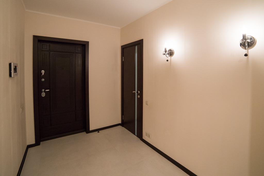 Продается трехкомнатная квартира 108 кв. м - Фото 15