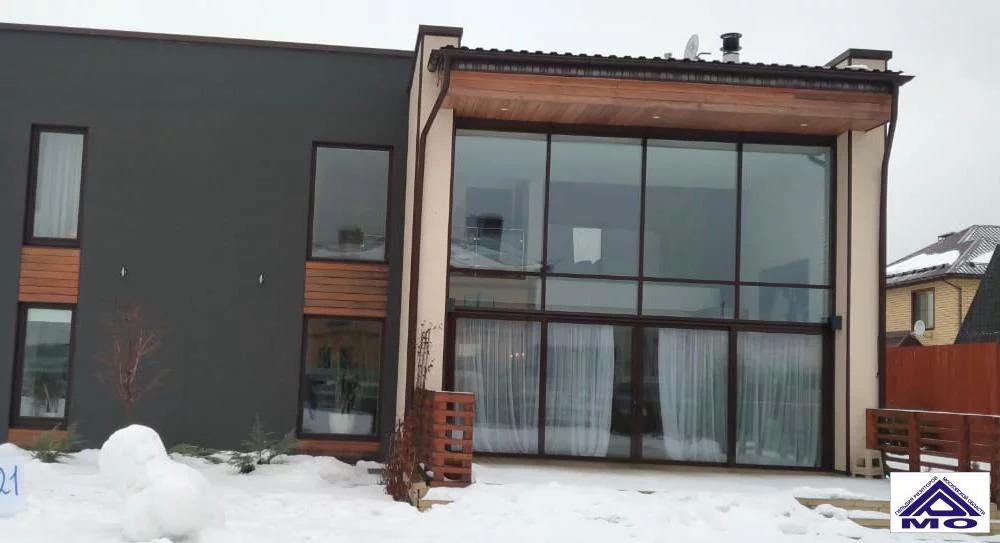 Аренда дома посуточно, Щелково, Щелковский район, Лесная (Щелково-3) - Фото 1